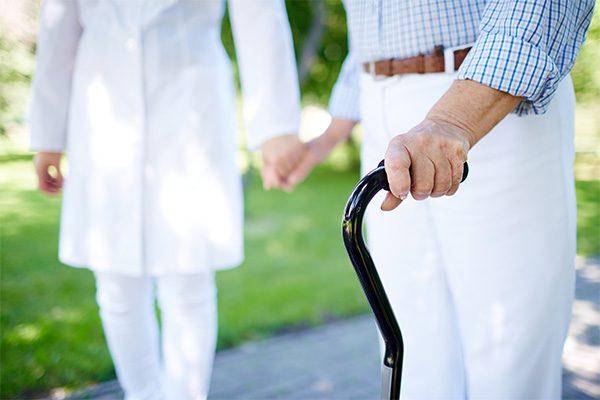 Nursing home go